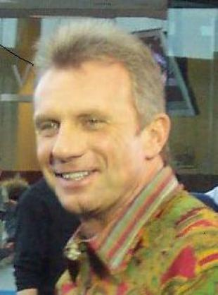 Picture of quotation author Joe Montana