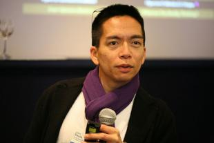 Picture of quotation author John Maeda
