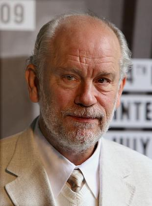 Picture of quotation author John Malkovich