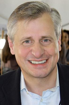 Picture of quotation author Jon Meacham
