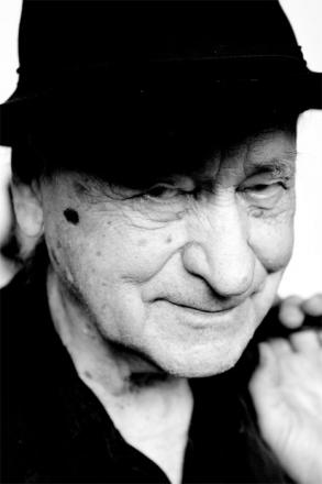 Picture of quotation author Jonas Mekas