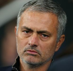 Picture of quotation author Jose Mourinho
