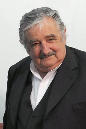 Picture of quotation author Jose Mujica