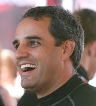 Picture of quotation author Juan Pablo Montoya