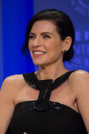 Picture of quotation author Julianna Margulies