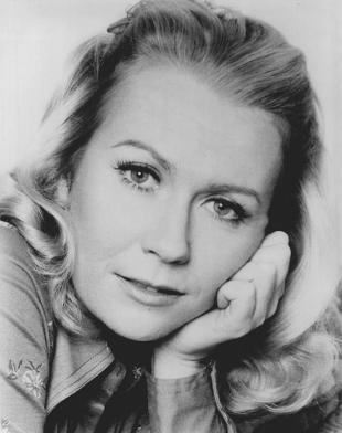 Picture of quotation author Juliet Mills