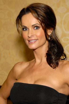 Picture of quotation author Karen McDougal