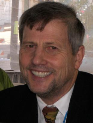 Picture of quotation author Karl Marlantes