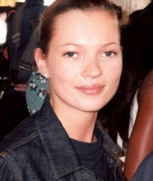 Picture of quotation author Kate Moss