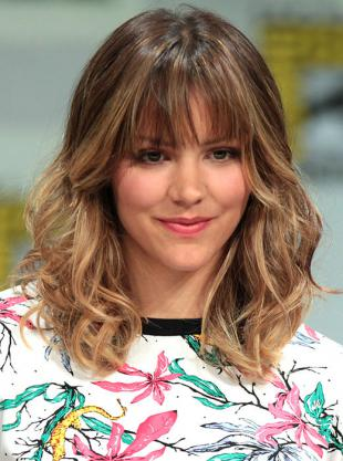 Picture of quotation author Katharine McPhee