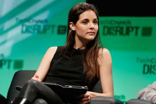 Picture of quotation author Kathryn Minshew