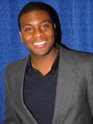 Picture of quotation author Kel Mitchell