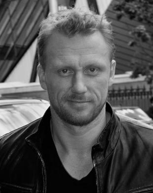 Picture of quotation author Kevin McKidd