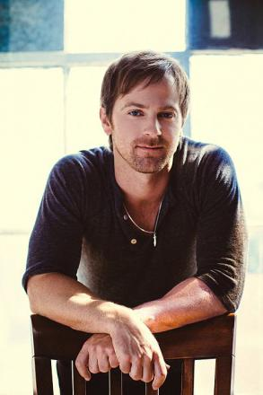 Picture of quotation author Kip Moore