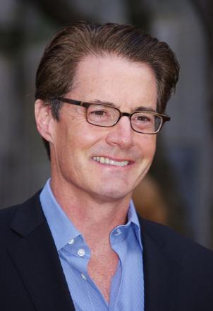 Picture of quotation author Kyle MacLachlan