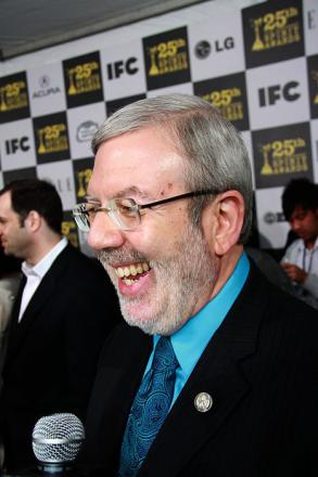 Picture of quotation author Leonard Maltin