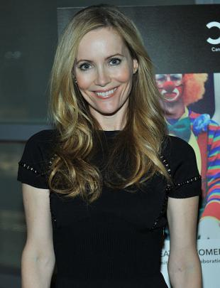 Picture of quotation author Leslie Mann