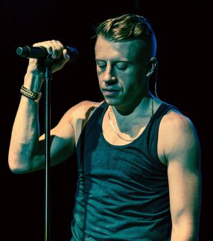 Picture of quotation author Macklemore