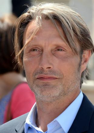 Picture of quotation author Mads Mikkelsen