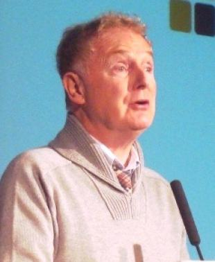 Picture of quotation author Malcolm Mclaren