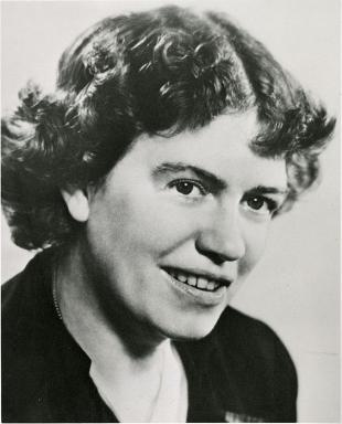 Picture of quotation author Margaret Mead