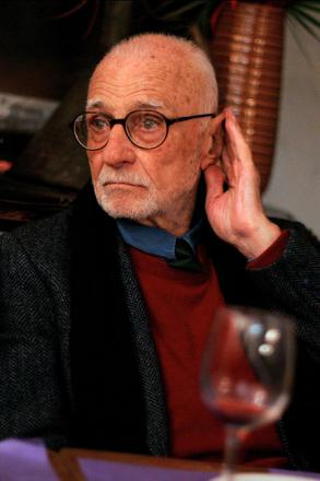 Picture of quotation author Mario Monicelli
