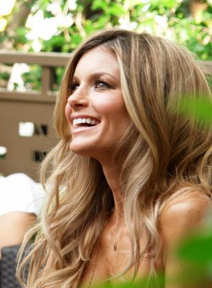 Picture of quotation author Marisa Miller