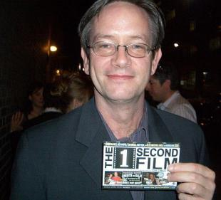 Picture of quotation author Mark McKinney