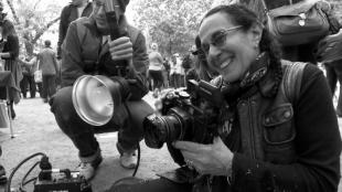 Picture of quotation author Mary Ellen Mark