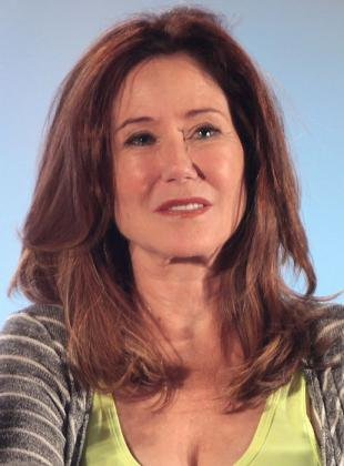 Picture of quotation author Mary McDonnell