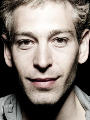 Picture of quotation author Matisyahu