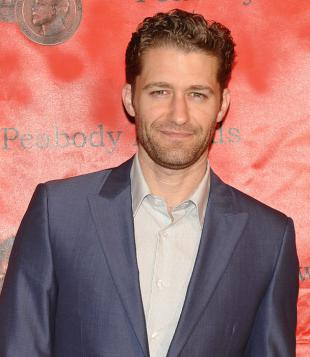 Picture of quotation author Matthew Morrison