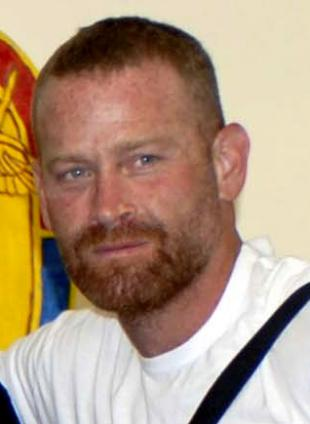 Picture of quotation author Max Martini