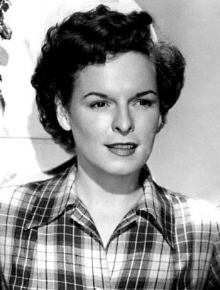 Picture of quotation author Mercedes McCambridge