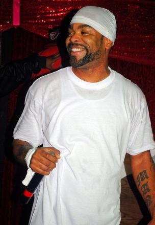 Picture of quotation author Method Man