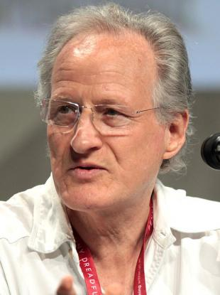 Picture of quotation author Michael Mann