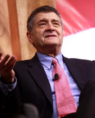 Picture of quotation author Michael Medved