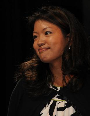 Picture of quotation author Michelle Malkin