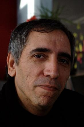 Picture of quotation author Mohsen Makhmalbaf