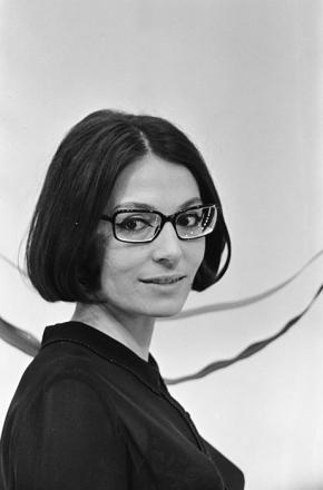 Picture of quotation author Nana Mouskouri