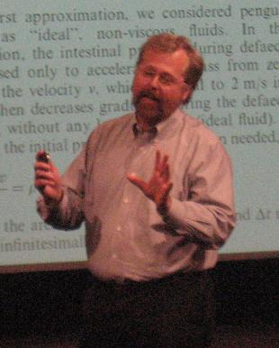 Picture of quotation author Nathan Myhrvold