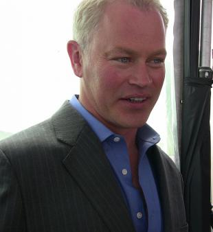 Picture of quotation author Neal McDonough