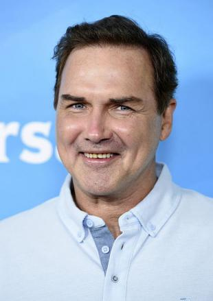 Picture of quotation author Norm MacDonald