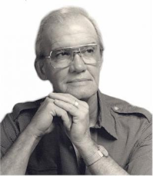 Picture of quotation author Og Mandino