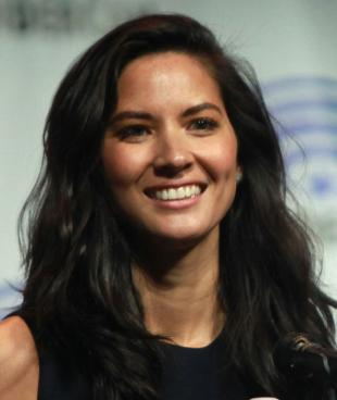 Picture of quotation author Olivia Munn
