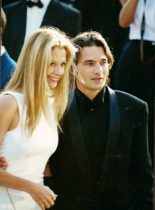 Picture of quotation author Olivier Martinez