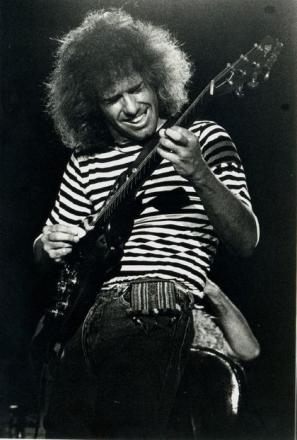 Picture of quotation author Pat Metheny