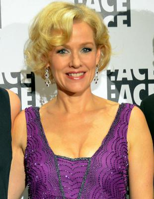 Picture of quotation author Penelope Ann Miller