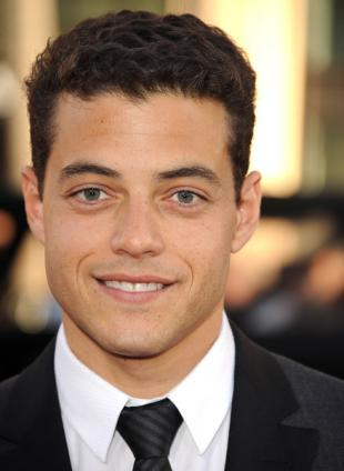 Picture of quotation author Rami Malek