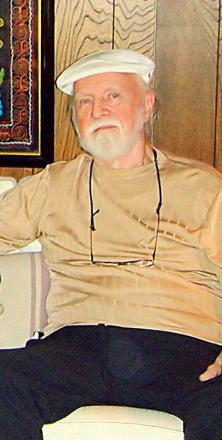 Picture of quotation author Richard Matheson